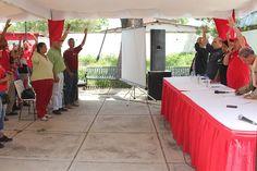 Ediles de Valencia realizaron Cabildo Abierto en parroquia Rafael Urdaneta
