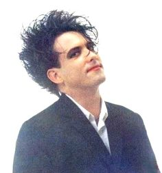 Cure {Robert Smith}