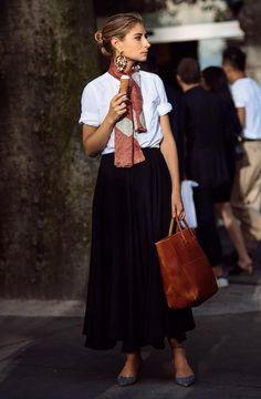 Você vai se perguntar por quê ainda não tem todos esses must-have de uma fashion girl.