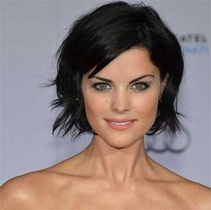 11 Cute Short Haircuts for Wavy Hair 2018 11 Cute Short Haircuts for Wavy Hair 2017 - Page 4 of 11 - The latest and greatest styles ideas Haircuts For Wavy Hair, Short Layered Haircuts, Short Wavy, Short Hairstyles For Women, Short Hair Cuts, Hairstyle Short, Hairstyles Men, Medium Hair Styles, Curly Hair Styles