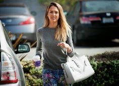 cotibluemos: Jessica Alba , cumple hoy 34 años