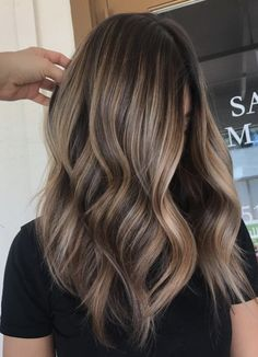 pinterest: @riddhisinghal6 / instagram: lusshhlife http://amzn.to/2t7CRCS (Hair Color Balayage)