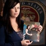 CARING INSIGHTS - LOVED ONES OF THE FALLEN: Do you know someone who has lost a loved one while serving in the military? How can we even begin to know what to do to show our love and support? Karie Fugett, widowed wife of a wounded Marine shares some insights and lists some practical do's and don'ts. www.operationwearehere.com