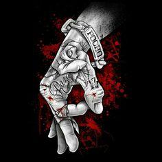 گنگ 3 Chicano Drawings, Chicano Tattoos, Chicano Art, Art Drawings, Arte Do Hip Hop, Hip Hop Art, Blood Wallpaper, Tupac Art, Trill Art