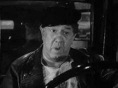 Taxi úr 1952 hun francia vígjáték Taxi, Urban