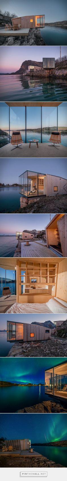 Manshausen Island Resort - created via https://pinthemall.net