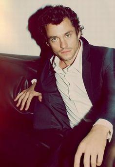 Hugh Dancy - el álbum del Club de Fans