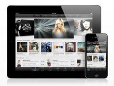 New Design of App Store
