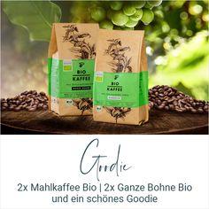 Tchibo Bio Kaffe: Wir suchen 4.500 Tester bei brands you love