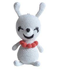 Littlephant Melody Soft Toy - Nina | littlephant melody soft toy - nina | UK stockist | Hoboken Kids