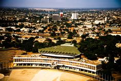 Lome, Togo, is the capital and most populated city. It is located on the coast. Lome is Togo's main port and industrial location.