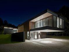Resultado de imagen para mary-lake-residence-by-altius-architecture