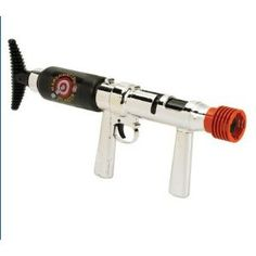 Executive Chrome Marshmallow Blaster $25.13 @Gnarly Nick