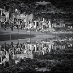 #Cityscapes of New York by Brad Sloan #photography #art #inspiration