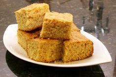 Pull out your skillet and try making this cornbread, corncakes or fritters recipe recipe that is fried. It's a natural to accompany chili and fried chicken.