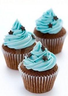 Ricetta Cupcakes cioccolato