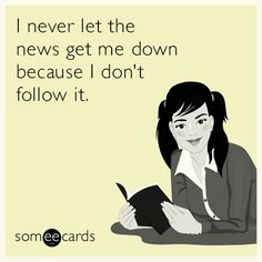 Funny Ecard of the Day | Someecards | #news #funny  #ecards.