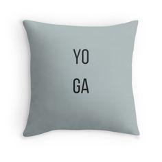 YOGA by IdeasForArtists