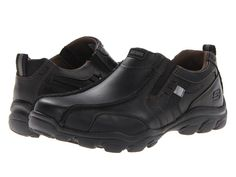 2412eb216be SKECHERS Relaxed Fit Montz - Konic Skechers Relaxed Fit
