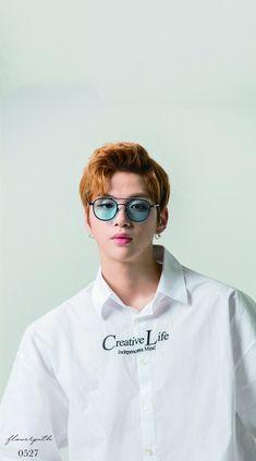 Wanna One Kang Daniel X Kissing Heart Wallpaper Jinyoung, Prince Daniel, When You Smile, Youre Mine, 3 In One, Cute Wallpapers, Mirrored Sunglasses, Boyfriend, Fandom