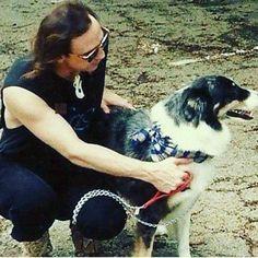 Stevie Ray Vaughan & His Dog T-Bone