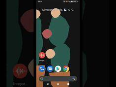 édition de la file d'actualité Google sous android - YouTube Android, Google