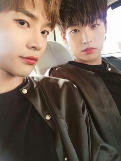 Rowoon & Inseong