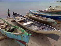 Guillermo Anderson Bitácora Honduras: Pescado fresco en La Ceiba