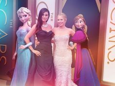 Disney Frozen Elsa and Anna. This edit is pretty epic Frozen Disney, Walt Disney, Disney Magic, Elsa Frozen, Frozen Art, Jelsa, Disney And More, Disney Love, Disney And Dreamworks