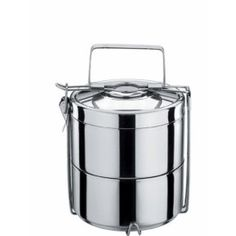 Onyx Stainless Steel Tiffin Container