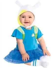 Adventure Time Fionna Infant Costume