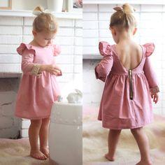 Isabella Dress long sleeve dress winter dress by LottieClothing