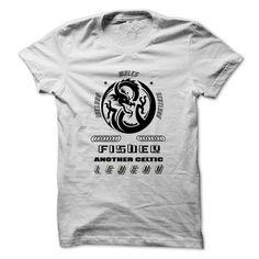 Legend FISHER ... 999 Cool Name Shirt ! - T-Shirt, Hoodie, Sweatshirt