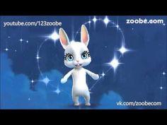 Zoobe Зайка Случайное - самое важное