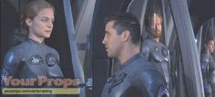 Lost in Space original movie costume