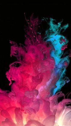 Fantasy Smoke Stock 720x1280 Samsung Galaxy S4 Wallpaper HD_Samsung Wa