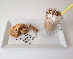 Starbucks Ödüllü Kurabiye - Pratik Tatlı Tarifleri Starbucks, Food And Drink, Pudding, Breakfast, Health, Desserts, Bakken, Morning Coffee, Tailgate Desserts