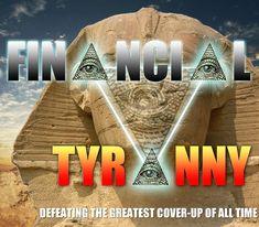 Descubriendo la conspiracion detras de la tirania financiera que esclaviza a la humanidad desde hace siglos.
