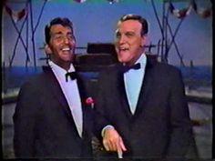 Dean Martin and Eddy Arnold