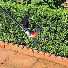 Stronger Gas Trimmer Head Iron Steel Solid Lawn Care Tool Home Garden , Iron Steel, Lawn Care, Outdoor Power Equipment, Home And Garden, Backyard, Minden, Parfait, Products, Gardens