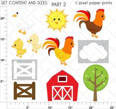 Are you looking for cute high quality clip art images to use in your projects? You've come to the right place!    PLEASE TAKE A MOMENT TO READ MY PRODUCT DESCRIPTION AND SHOP POLICIES BEFORE PURCHASING THIS ITEM, even if you have purchased something from my shop in the past – I know this can seem a little bit boring but once you read them, you will feel more confident about the type of product you are buying and the permitted uses for it ☺ This is a set of 26 .png files with transparent…
