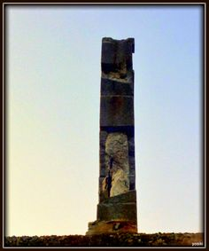 Yosikiのギャラリー: 街のトーテムポール