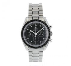 Used and Certified OMEGA Speedmaster Professional Moonwatch 3573.50.00 ERP11861