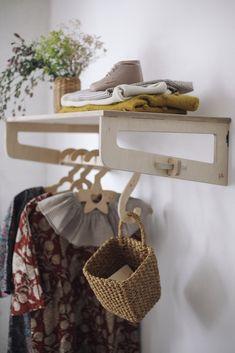 Clothes Shelves