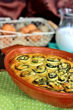 Juditka konyhája: SAJTOS CUKKINITEKERCSEK Skinny Recipes, Diet Recipes, Vegetarian Recipes, Cooking Recipes, Healthy Recipes, Good Food, Yummy Food, Vegas, Hungarian Recipes