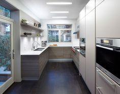Waterfront Kitchens - Portfolio