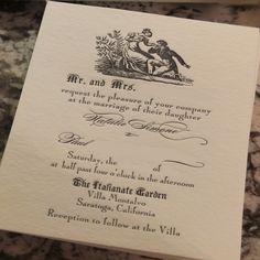 Cool 9 Wedding Invitations Portland Oregon