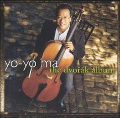 Yo-Yo Ma celebrates the life of Antonin Dvorak on this all new compilation featuring Ma in performance of some of the composer's greatest work. This commemorative collection features the most popular