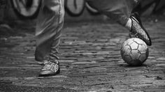 And always vocalize your opinion that street soccer produces way better players than organized soccer does. | 10 Things You Need To Know To Sound Like A Real Soccer Fan