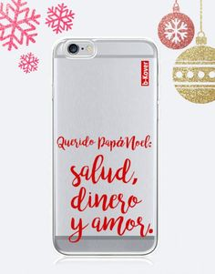 funda-movil-christmas–5 Phone Cases, Christmas, Collection, Mobile Cases, Salud, Yule, Xmas, Christmas Movies, Noel